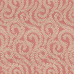 Charger l'image dans la galerie, McAlister Textiles Little Leaf Blush Pink Bedding Set Bedding Set