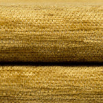 Load image into Gallery viewer, McAlister Textiles Plain Chenille Mustard Yellow Roman Blind Roman Blinds