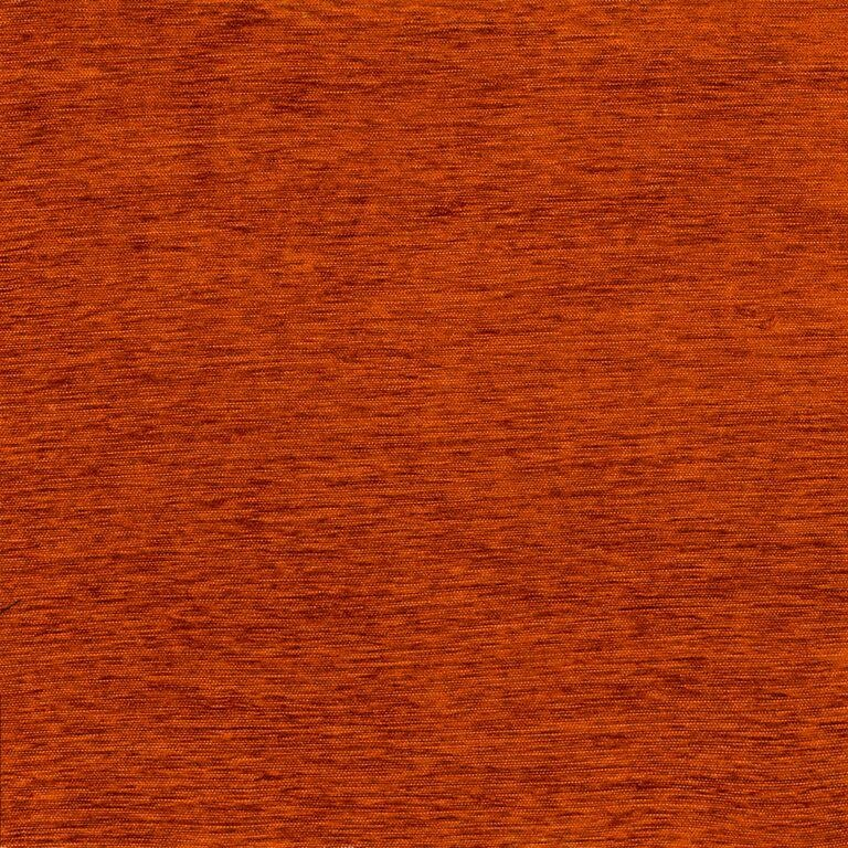 McAlister Textiles Plain Chenille Burnt Orange Roman Blind Roman Blinds