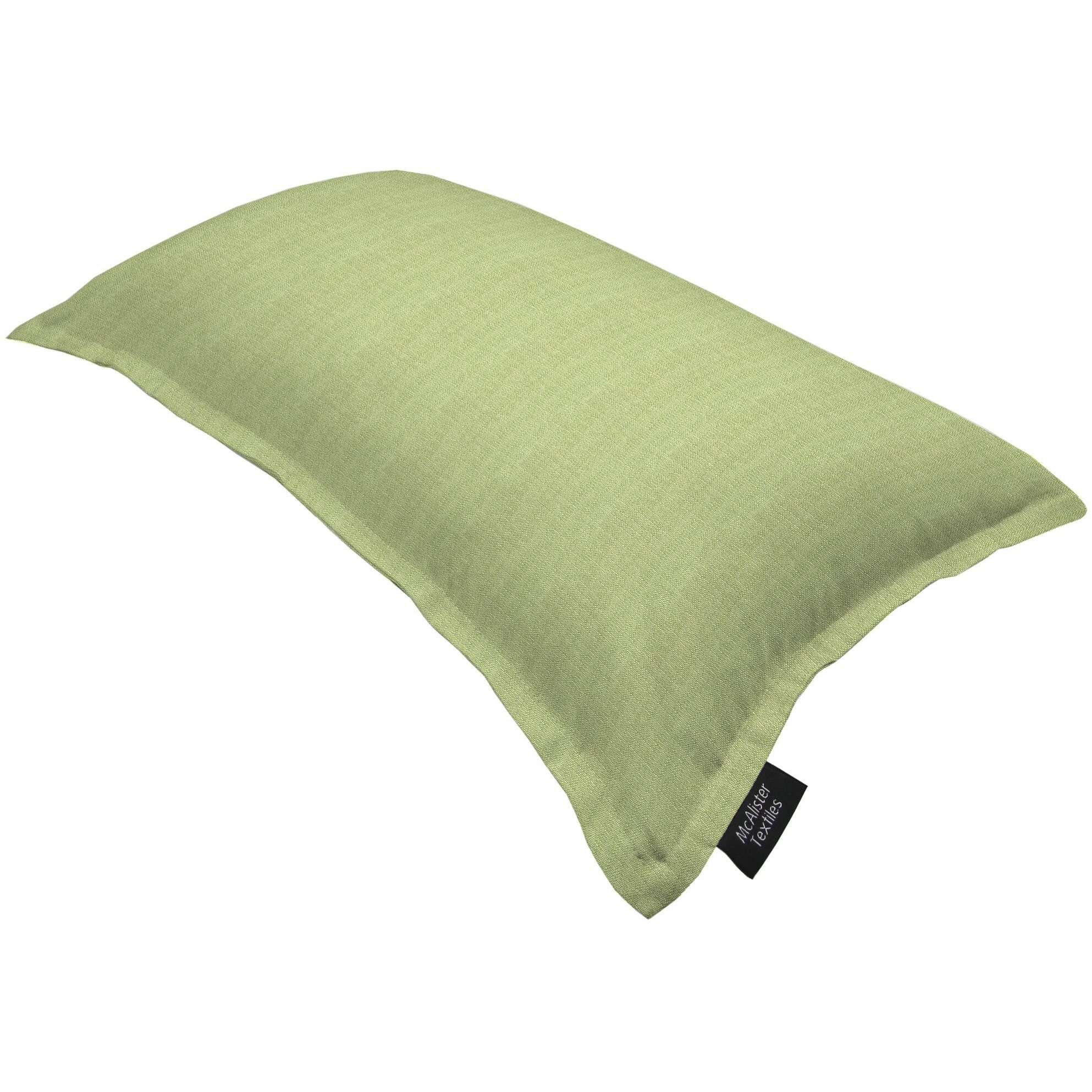 McAlister Textiles Savannah Sage Green Cushion Cushions and Covers