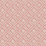Load image into Gallery viewer, McAlister Textiles Elva Geometric Blush Pink Roman Blind Roman Blinds