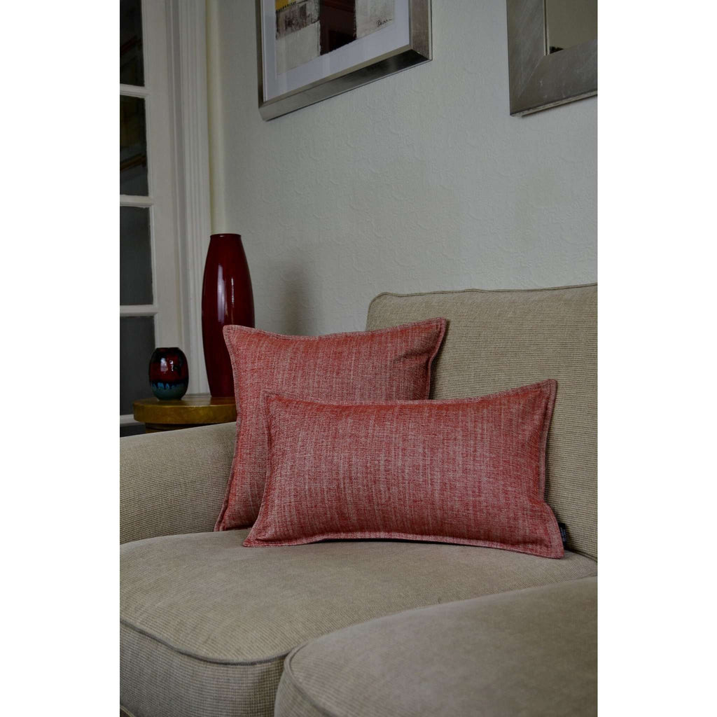 McAlister Textiles Rhumba Burnt Orange Pillow Pillow