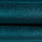 Load image into Gallery viewer, McAlister Textiles Matt Blue Teal Velvet Roman Blind Roman Blinds