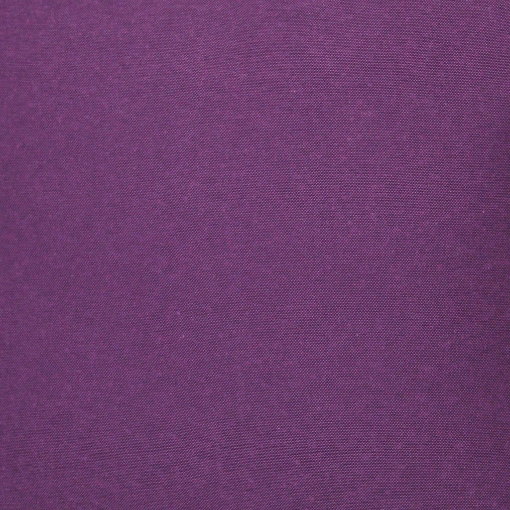 McAlister Textiles Panama Plain Purple Curtains Tailored Curtains