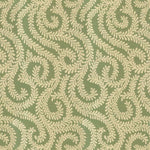 Cargar imagen en el visor de la galería, McAlister Textiles Little Leaf Sage Green Curtains Tailored Curtains