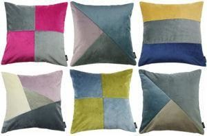 Introducing Our Patchwork Velvet Collection