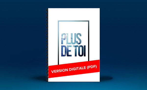 "Partitions digitales ""Plus de toi"""