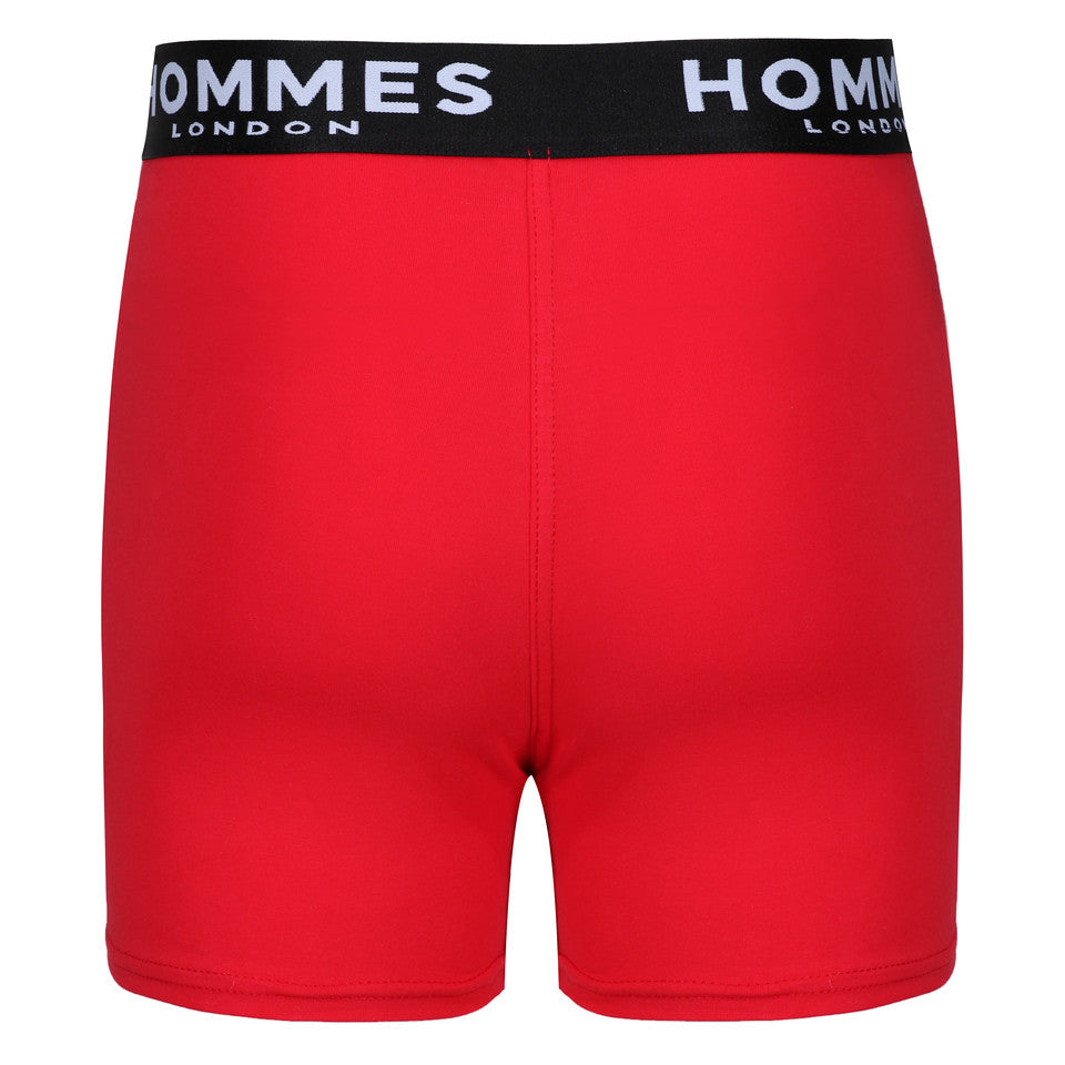 HOMMES By Undercrackers Button Fly