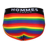 HOMMES By Undercrackers Rainbow