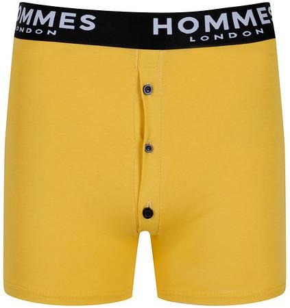 HOMMES By Undercrackers Classic