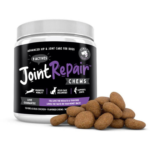 Joint Repair Chews