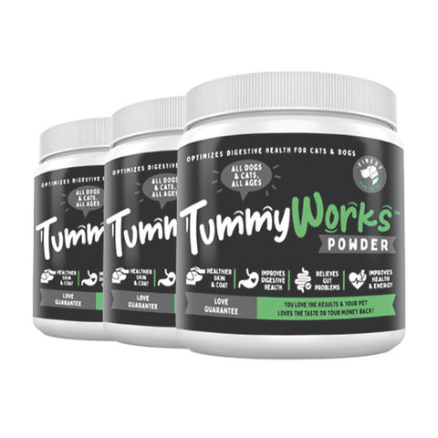 TummyWorks 160 scoops
