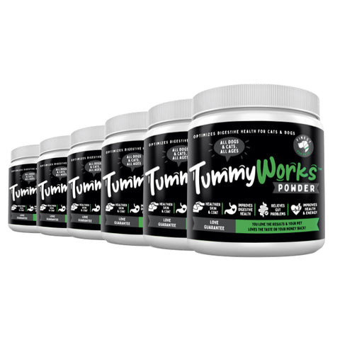 TummyWorks scoops