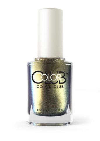 Cash Only 15ml - Color Club