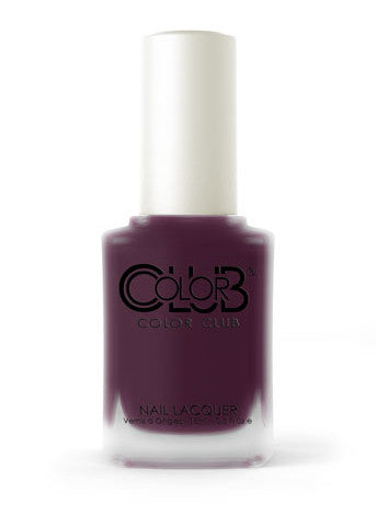 Plum-p and Juicy 15ml - Color Club