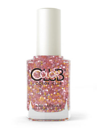 Girl Code 15ml - Color Club