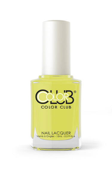 All Inclusive 15ml - Color Club