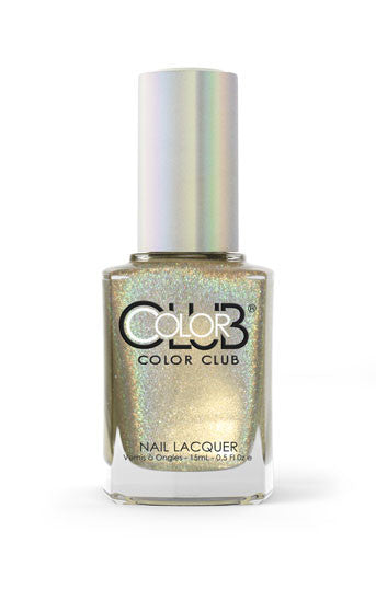 Star Light, Star Bright 15ml - Color Club