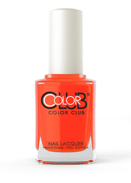 Coral Cascade 15ml - Color Club