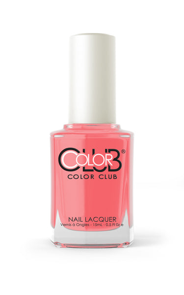 MODern Pink 15ml - Color Club