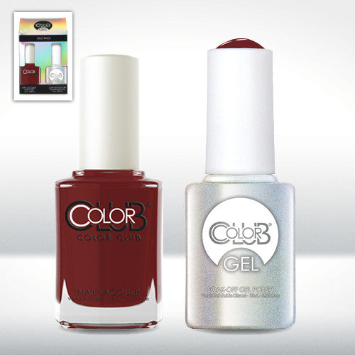Rocky Mountain High Gel Duo Pack - Color Club