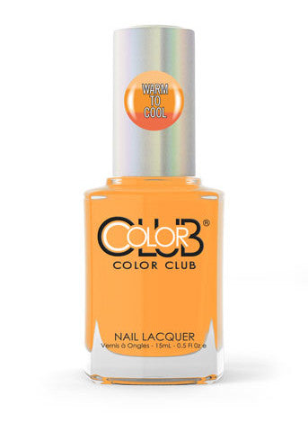 What's Up Sun? 15ml - Color Club