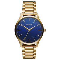 Đồng Hồ MVMT The 40 Series - Blue/Gold