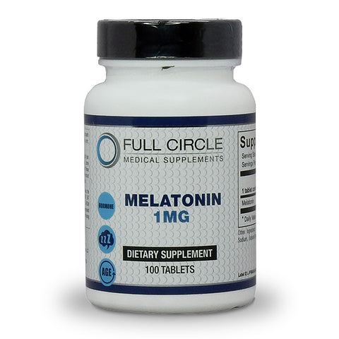 Melatonin 1mg