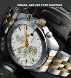WM438 Automatic Wristwatch For Men-