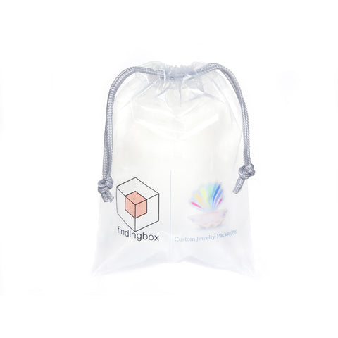 custom plastic bag