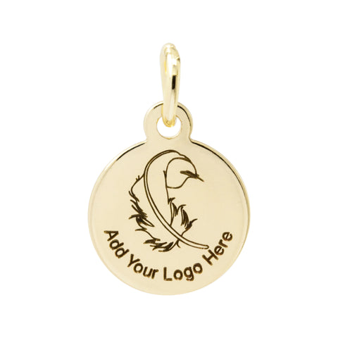 Custom Jewelry Tag