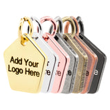 jewelry tags wholesale