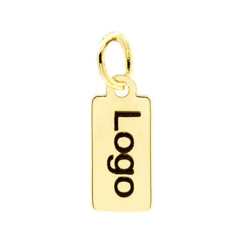 custom jewelry tags and labels