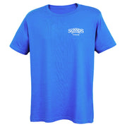 Porthleven Short Sleeve T-shirt - Last Chance To Buy! (ONLY £4.95 FOR FIRST T SHIRT WHEN PURCHASED WITH ANY BEER!)