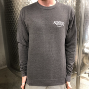 Dark Grey Sweats for Ale Lovers. (LAST CHANCE TO BUY! SAVE 20% WHILE STOCKS LAST)