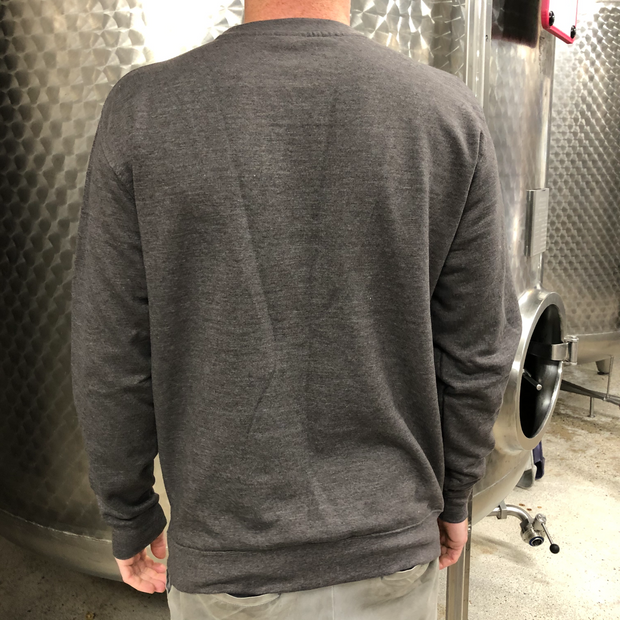 Dark Grey Sweats for Ale Lovers!