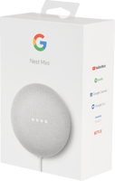 SmartHome Starter Kit PRO, 1x GOOGLE NEST 3x R4553 Smart E27 Lamp