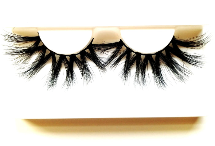 Spread 'Em - ZivaLash Silk, Mink &Fashion Lashes