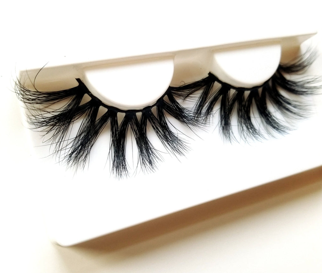 Spread 'Em xLong 25MM Mink Lashes - ZivaLash Silk, Mink &Fashion Lashes