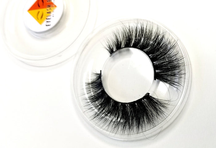Velvet - ZivaLash Silk, Mink &Fashion Lashes