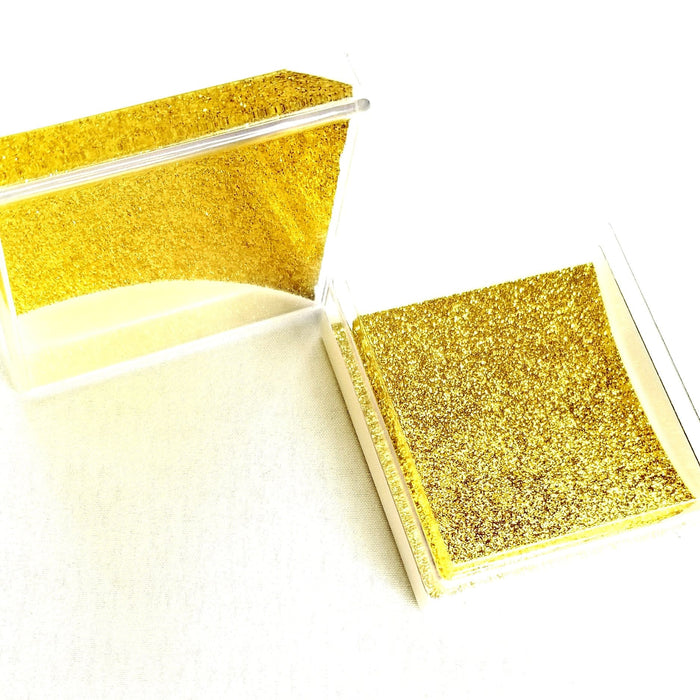 Clear SQUARE eyelash cases [product_name]- Ziva Lash