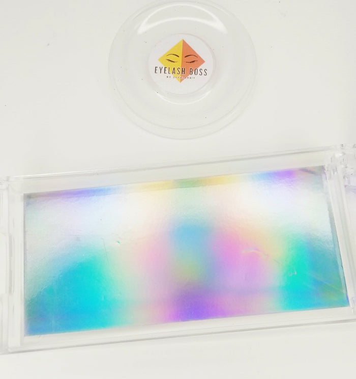 Opal  25mm  Background color inserts
