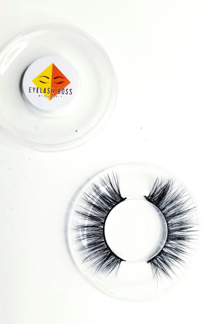 Mirakle - ZivaLash Silk, Mink &Fashion Lashes
