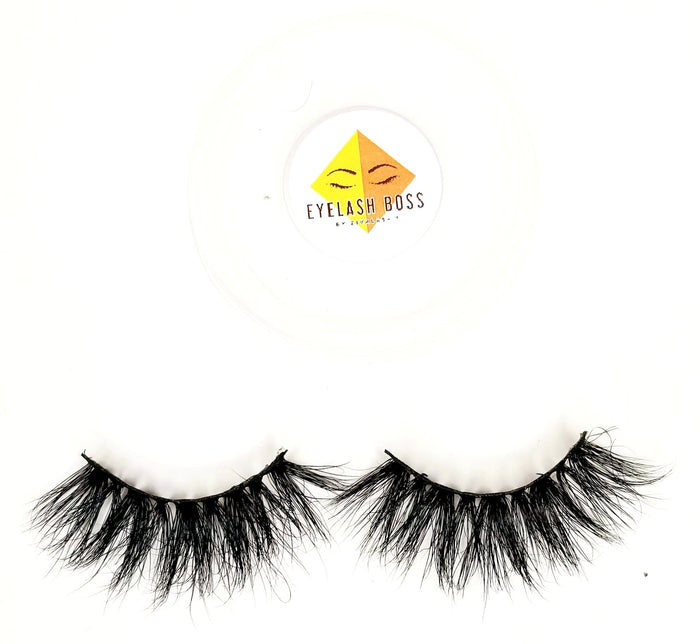 Diamond - 30mm Mink Lashes - ZivaLash Silk, Mink &Fashion Lashes