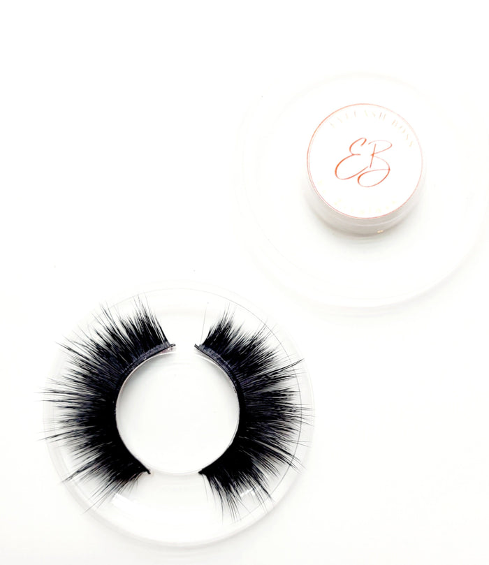 Sultry - Silk Lashes - ZivaLash Silk, Mink &Fashion Lashes