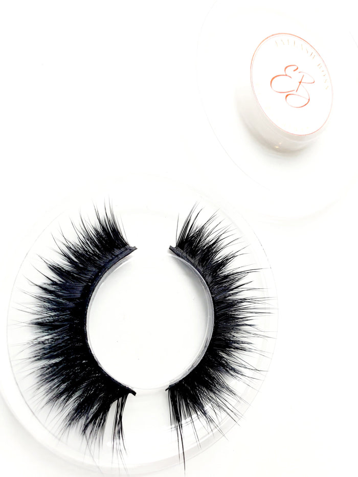 Plush - ZivaLash Silk, Mink &Fashion Lashes