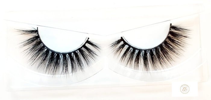Fawn 3D Mink Lashes - ZivaLash Silk, Mink &Fashion Lashes