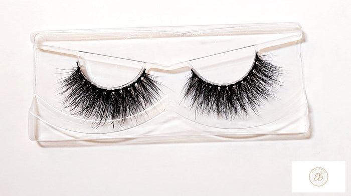 Karen - 3D Mink Lashes - ZivaLash Silk, Mink &Fashion Lashes