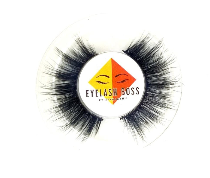 Radiant - Silk Lashes - ZivaLash Silk, Mink &Fashion Lashes
