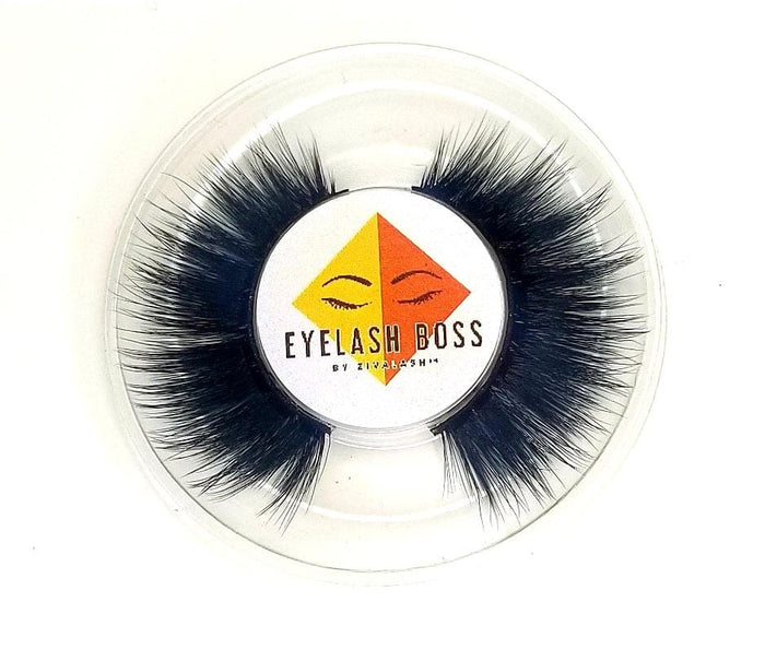 Twinkle 3D Silk Lashes - ZivaLash Silk, Mink &Fashion Lashes